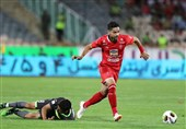 Persepolis Defeats Nassaji ahead of Key Match against Al Duhail