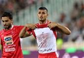 گزارش فیفا درباره صعود پرسپولیس به فینال لیگ قهرمانان آسیا با تمجید ویژه از علی علیپور