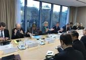 سومین دور گفتگوهای ایران و اروپا درباره یمن برگزار شد
