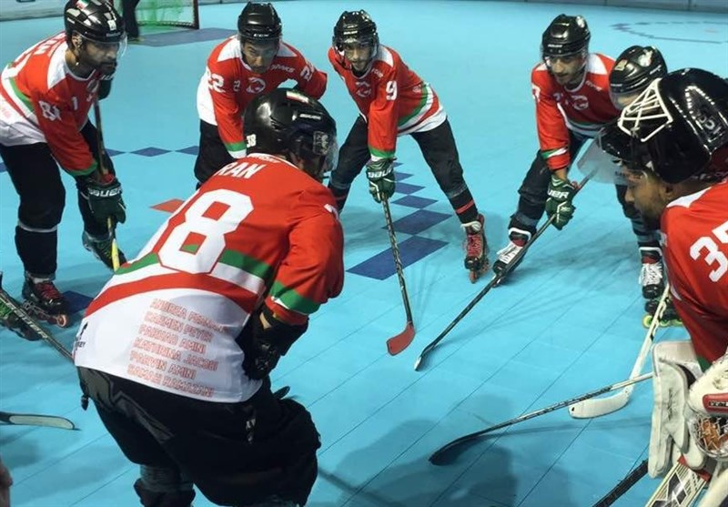 اعلام زمان برگزاری مرحله پایانی لیگهای برتر اینلاین هاکی زنان و مردان