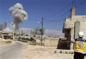 France, Belgium Plotting False Flag Gas Attack in Syria: Moscow