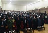 دومین گردهمایی علما و سران طوایف جنوب و شرق کرمان برگزار شد