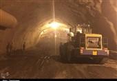 """عملیات ساخت جاده جدید """"سنندج ـ مریوان"""" + تصاویر"""