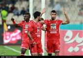 تمهیدات پلیس برای مسابقه فوتبال پرسپولیس و الدحیل