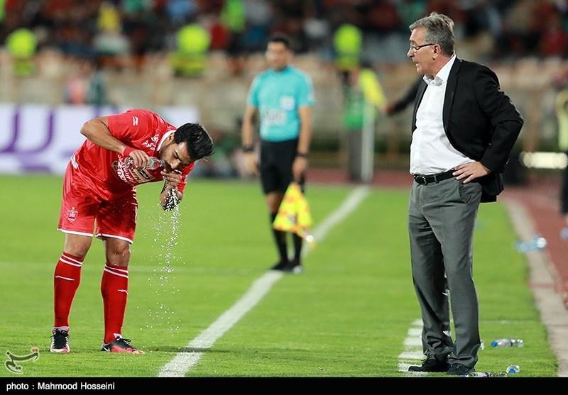 برانکو: شرایط خیلی سختی برای بازی با الدحیل داریم/ روی حضور هواداران حساب باز کردهایم