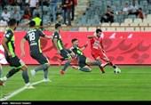 ایلام| توقف پدیده ملکشاهی و برتری مس کرمان در جام حذفی