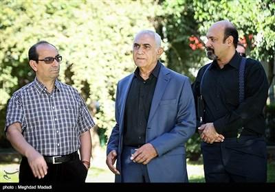 ناصر ممدوح دوبلور پیشکسوت سینما و تلویزیون