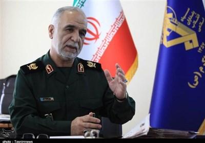 13مرکز تجمیعی واکسیناسیون توسط سپاه کرمانشاه راهاندازی شده است