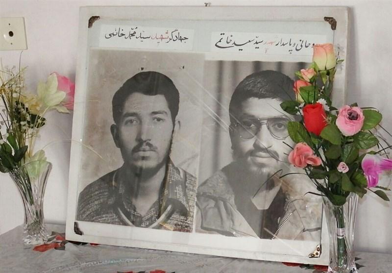 اردبیل|شهیدی که پیکر پاکش بعد از 17 سال به وطن بازگشت+فیلم