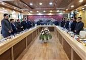 نشست استانداران منطقه 4 کشور در لرستان برگزار شد