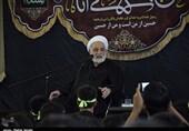 حجتالاسلام قرائتی در کرمان: عزاداران حسینی باید پرچمداران نماز باشند