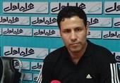 بوشهر| تارتار: فرق ما و تراکتورسازی ضربه ایستگاهی مهدیپور بود/ مستحق شکست نبودیم، تراکتورسازی برای تساوی آمده بود