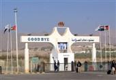 Jordan-Syria Border Crossing Opens to Normal Traffic