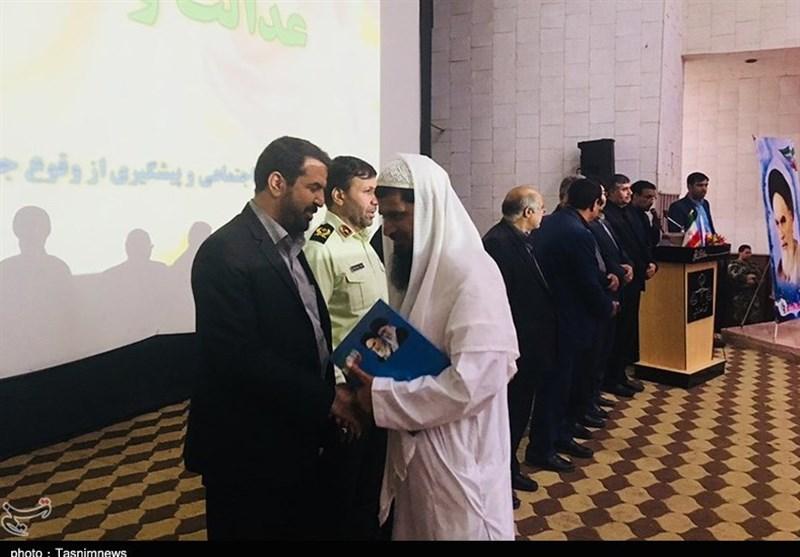 دومین گردهمایی علما و سران طوایف جنوب و شرق کرمان به روایت تصویر