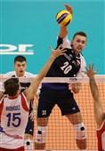 گزارش خبرنگار اعزامی تسنیم از بلغارستان شکست سنگین پورتوریکو مقابل لهستان