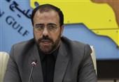 معاون رئیس جمهور در بوشهر: نیمه دوم سال فضای اقتصادی آرام میشود/ انبارها مملو از کالا و داروست