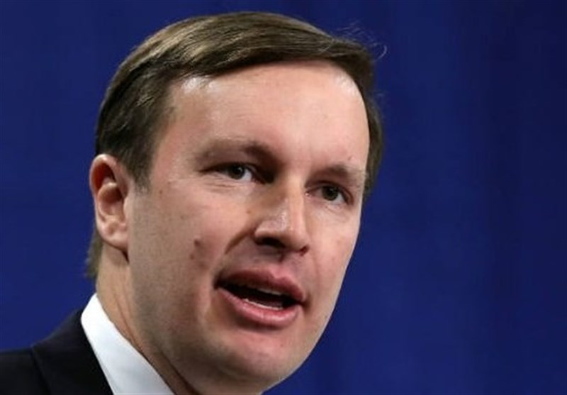 Sen. Chris Murphy Raps Trump Admin's 'Catastrophic Failure' on Iran