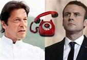 فرانسیسی صدر کا وزیراعظم کوفون، دوطرفہ تعلقات پر اہم بات چیت