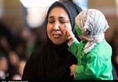 همایش شیرخوارگان حسینی در نقاط مختلف استان یزد برگزار شد