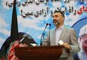 «عطامحمد نور»: به دولت افغانستان اجازه نمیدهیم با تقلب پارلمان را تصاحب کند+تصاویر