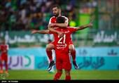 محمدرضا خلعتبری: وقتی برنده میشویم یعنی همه چیز خوب است/ ما هم دوست داریم قهرمان لیگ برتر شویم