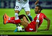 کاپیتان پدیده: خوب فوتبال بازی میکنیم و لیاقت صدرنشینی را داریم/ گلمحمدی سابقه درخشانی در جام حذفی دارد