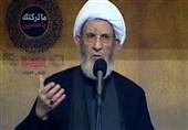 الشیخ یزبک: النصر بات قریباً