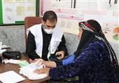 اربعین حسینی| آمادگی امدادی پزشکان و پیراپزشکان اسلامشهری در برگزاری مراسم اربعین