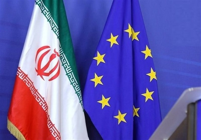 EU Says Has Intensified Efforts to Preserve JCPOA