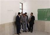 160 مدرسه در مناطق زلزله زده کرمانشاه ساخته میشود