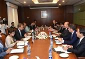دیدار مهم وزرای خارجه پاکستان و ترکیه/ گفتوگو درباره ارتباط با ایران و افغانستان