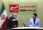 میزگرد| نادر طالبزاده: ای کاش میرباقری به جای مختار، سریال سلمان را میساخت/ رضا درستکار: نمیتوانیم پیشرفت رسانهای و فرهنگی بعد از انقلاب را انکار کنیم+فیلم