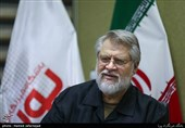 """واکنش نادر طالب زاده به تحریم جدید آمریکا: """"افق نو"""" 4 ماه دیگر برگزار می شود"""