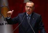امریکی پابندیوں کے باوجود ایران سے گیس کی درآمد جاری رہے گی, اردوغان