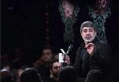 گلچین مداحی محمدرضا طاهری در شب چهارم محرم 97