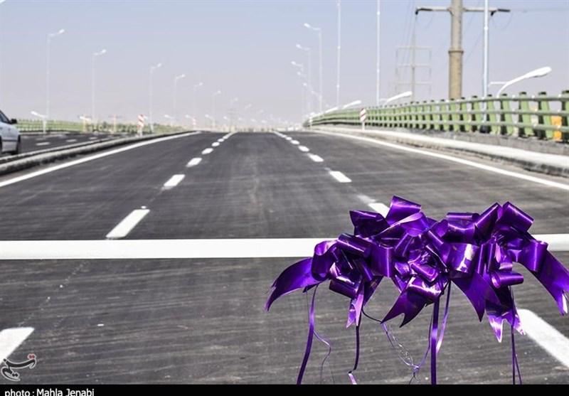 بهرهبرداری از 6 پل تخریبشده در سیل پلدختر با حضور وزیر راه و شهرسازی