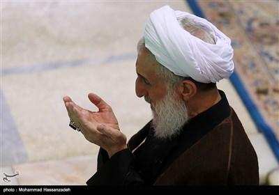 حجت الاسلام کاظم صدیقی در نماز جمعه تهران
