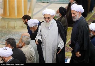 حجت الاسلام فلاحیان نماز جمعه تهران