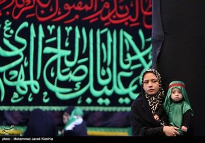همایش شیرخوارگان حسینی در کرمان