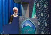 خطیب جمعة طهران یؤکد فشل العقوبات طیلة 4 عقود ویشید بجهود العراق حکومة وشعبا خلال زیارة الأربعین