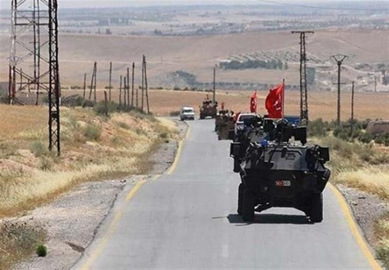 آغاز حرکت ارتش سوریه به سمت منبج