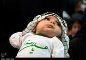 فراخوان مسابقه عکاسی از شیرخوارگان حسینی منتشر شد