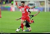 Persepolis Midfielder Alishah Misses Al Sadd Match