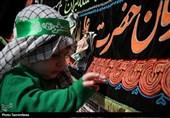 همایش «شیرخوارگان حسینی» در امامزادگان منتخب اردبیل برگزار میشود