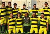 بوشهر  سیراف کنگان خونهبهخونه مازندران را شکست داد