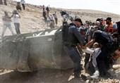 فلسطین| شورای حقوق بشر تصمیم تلآویو درباره الخان الاحمر را محکوم کرد