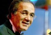 الممثل المصری محمود یاسین یعتزل التمثیل
