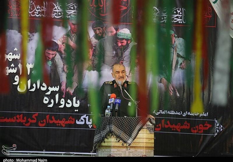 کنگره 6500 شهید استان کرمان| گردهمایی بزرگ رزمندگان دفاع مقدس در کرمان برگزار میشود