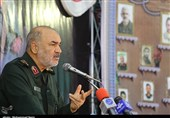 IRGC General: Iran Stronger than Ever