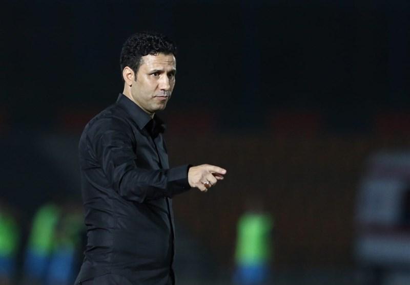 بوشهر| مهدی تارتار: هواداران اجازه ندهند سرمایه استان بوشهر از دست برود/ انتظار نداریم داوران حق تیم دیگری را به ما بدهند